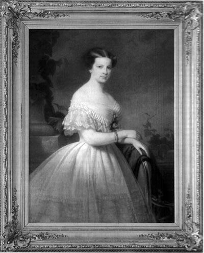 графиня Амалия Адлерберг