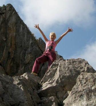 Никитская расселина легендарный скалодром и место съемок множества приключенческих фильмов