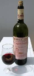 натуральное сухое красное вино Саперави Массандра - полезно и вкусно! (16 кб)